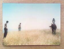 """Stefanie Schneider Edition """"Reneé's Dream V"""" 13x18cm, mounted btw Plexi"""