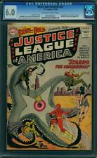 Brave and the Bold #28 CGC 6.0 1960 DC 1st Justice League!! K4 613 cm clean cr