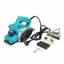 Electric Handheld Planer Set Wire Wood Carpenter Woodworking Equipment Tools New
