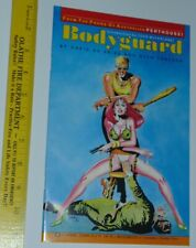 Bodyguard 1 - Aircel Comics Penthouse McFarlane intro Adults Only