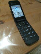 KaiOS Nokia 2720 Flip smart feature phone WhatsApp Facebook Dual Sim 4G