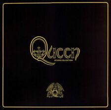 Queen The Complete Studio Collection LP Box LEERE BOX