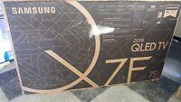 """Samsung Q  QN75Q7FN 75"""" 2160p 4K UHD QLED Smart TV please read item description"""