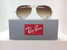 RayBan AVIATOR 3025 001/51 - 58