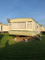 STATIC CARAVAN WILLERBY HERALD 28X12 2 BEDROOMS