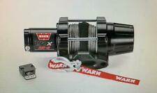 WARN VRX 25 ATV SYNTHETIC WINCH COMPLETE KIT CAN-AM 2016 OUTLANDER L 570