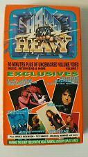 Hard N Heavy Volume 7 (Megadeth, Dio, Testament, Judas Priest) 80 min.