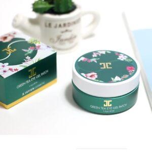 Korea JayJun Green Tea Eye Gel Patch Mask 1.4g x 60 Sheet