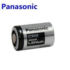 1x Panasonic CR2 Heavy Duty Industrial CR2 Batería de litio 3V Cámara Exp 2028