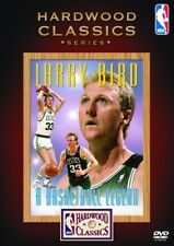 NBA Hardwood Classics: Larry Bird a Basketball Legend (DVD) NEU