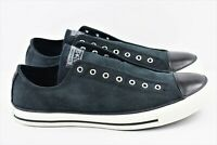 Converse Chuck Taylor Slip On CTAS Mens Size 11.5 Shoes Black 161325F