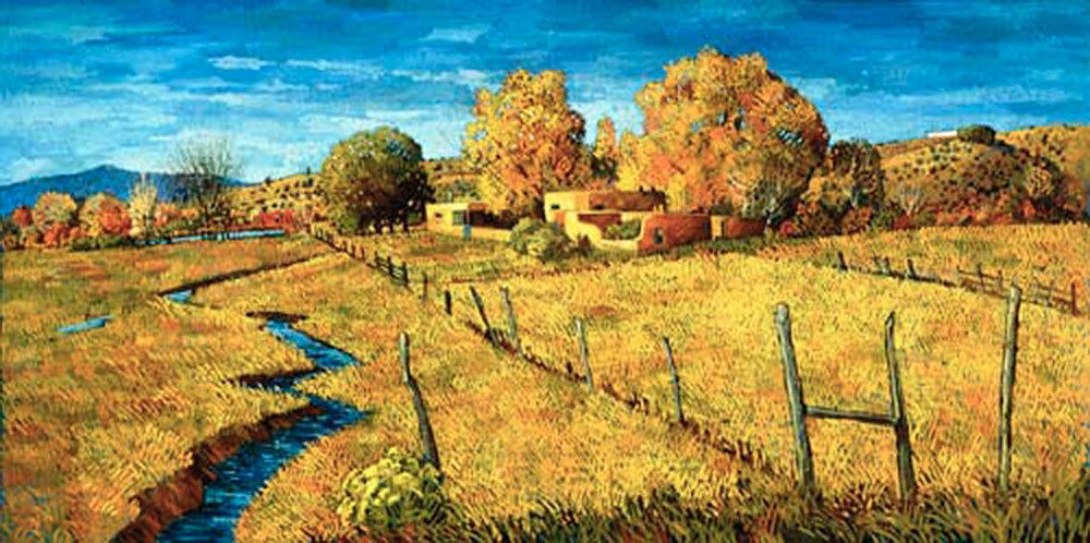 Donna Clair Art
