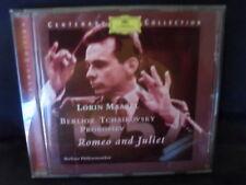 Berlioz / Tchaikovsky / Prokofiev - Romeo Und Juliet -Lorin Maazel