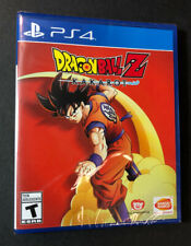 Dragon Ball Z [Kakarot] (PS4) Nuevo