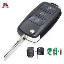 Full Set Keyless Entry Remote Key Fob 434MHz for VW Skoda Seat 1K0 959 753 G