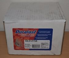 Duralast Induction Hardened Steel HUB Assembly Bearing DL512154