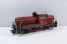 Märklin 37861 Diesellok V 60 770 DB Ep. III DIGITAL/Sound/Telex/mfx, Neuware.