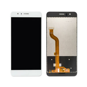 HUAWEI HONUR 8 LCD+SCREEN TOUCH DISPLAY LCD+TOUCH SCREEN White