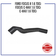 FORD FOCUS II C-MAX 1.6 MANICOTTO TUBO INTERCOOLER TURBO ARIA 31261230 1314277