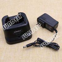 Charger for BP-209N BP-210N BP-222N BP-211N ICOM  IC-A6E IC-A24 IC-A24E IC-F21