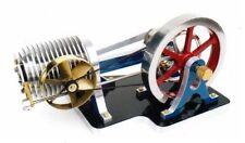 4-In-1 Vacuum Engine Plans