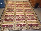 Exciting Italian Limonta Carpet ...5.6 x 7.4