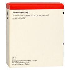 HEEL Urethra Suis  10 Amps Homeopathic Remedies