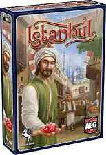 Istanbul Game Bundle $109.97 Value 3 Titles (Alderac Entertainment Group)