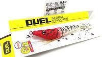 Duel EZ-Sim Ultra Cloth Eging Fishing Calamari Squid Jig 80mm LRH Y2 A1626-LRH