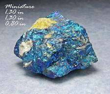 New ListingBornite (Peacock Ore) Minerals Specimens Crystals Gems-Thn