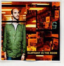 (GI508) Richard Walters, Elephant In The Room - DJ CD