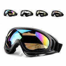 Bicycle Windproof Motorcycle Motocross Goggles ATV Sunglasses