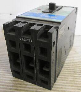 Siemens ED43B030 Sentron Series Circuit Breaker 3P 480VAC 30A
