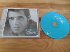 CD Chanson Julien Clerc - Double Enfance (11 Song) EMI