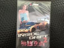 DVD SPOCOM INSIDE DRIFT 2