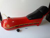 Montesa Cota 247 FUEL TANK SEAT WITH BI PLAZA