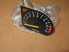 Yamaha Drehzahlmesser RD80 MX RD50M RX50 Original NEU