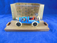 "Brumm R82 1921 Bugatti ""Brescia"" Racing no.31 HP40 In French Blue   1:43 Scale"