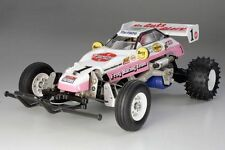 Tamiya 1/10 2wd Buggy The Frog 2005 T58354