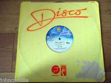 """PHIL HURTT - GIVING IT BACK 12"""" RECORD / VINYL - FANTASY - 12FTC 161"""