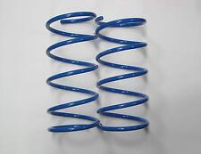 FRONT LOW COIL SPRINGS HOLDEN COMMODORE VU VY VZ UTE V8 2001-ON