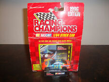 Jeff Gordon---1:64 Scale Diecast---With Collector Card---1996