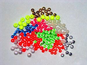 Kunstoff,Mettal,Selbstleuchtende Perle Brandung Systeme,Spinner,Drop Shot,Angeln