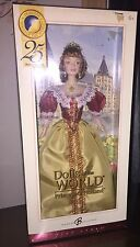 Barbie-PRINCESS OF HOLLAND-Dolls of the World-  2005 - NRFB