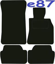 BMW SERIE 1 e87 5dr SU MISURA tappetini AUTO ** Qualità Deluxe ** 2011 2010 2009 2008