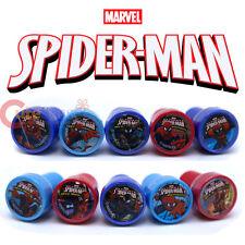 Marvel Spierman Stamps Self Ink Stamps Set for 10pc