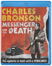 Messenger of Death [New Blu-ray]