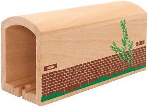 Brio TUNNEL Wooden Toy Train BNIB