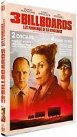 3 Billboards - Les panneaux de la vengeance [DVD + Digital HD] // DVD NEUF