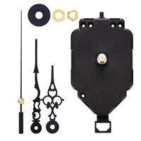 DIY Quartz Clock Pendulum Movement Mechanism Repair Swing Motor Hanger Kits Part